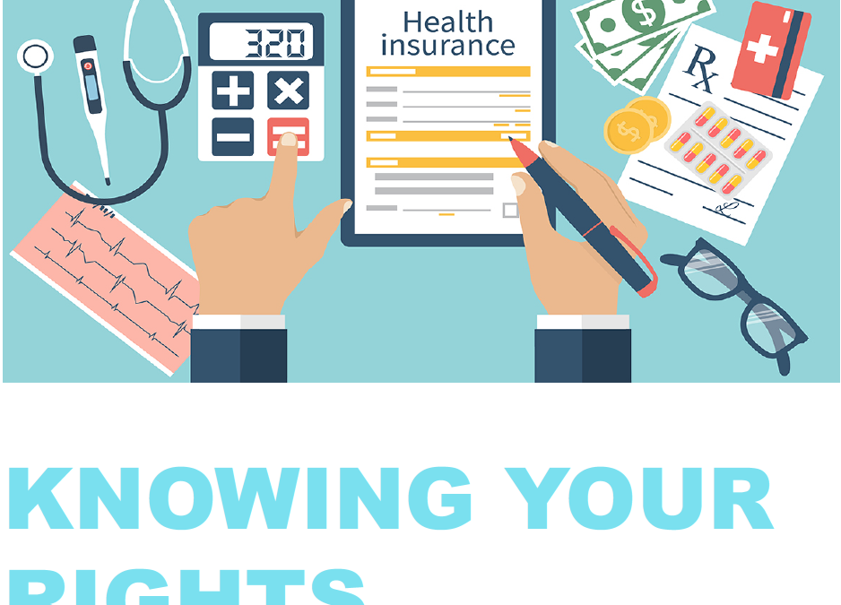 Health Care Rights Class March 18th